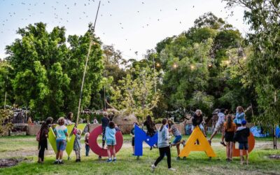 WOMADelaide re-imagined: what you need to know