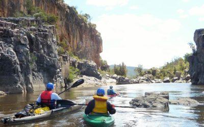National Parks in Australian Capital Territory