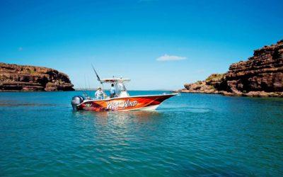 Groote Eylandt: a rare journey through Aboriginal culture