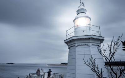 Burnie, Strahan and Tasmania's Wild West Coast