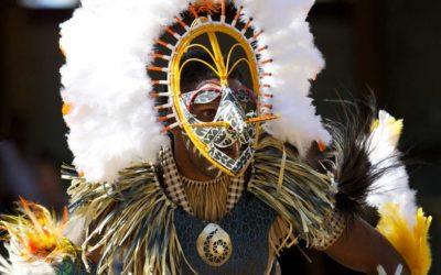 Laura Dance Festival, Cape York Peninsula