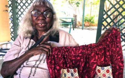 Bigirl Skirts: supporting Indigenous women in WA