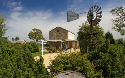 Explore Mount Gambier and the Coonawarra, SA