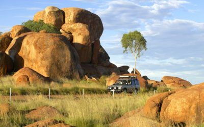 Driving Adelaide to Darwin: The Classic Outback road trip