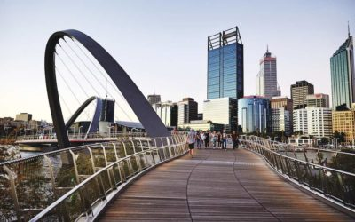 Thriving art, culture and history in Perth, WA