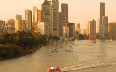 Tackling Brisbane on a budget