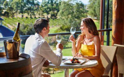 A tantalising taste of Swan Valley, Western Australia