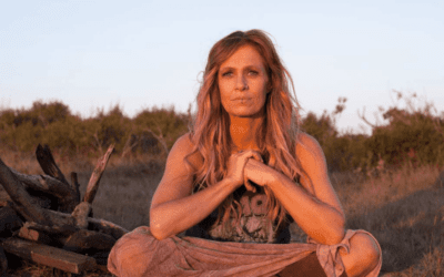 Kasey Chambers returns to her roots