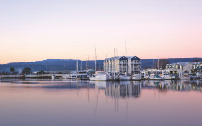 Launceston and the Tamar Valley Wine Route