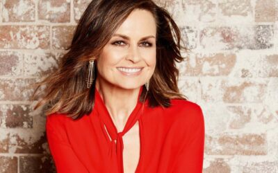 Lisa Wilkinson: our champion of 'real news'