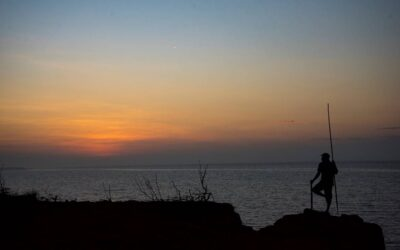 East Arnhem Land, NT: the heart of Yolngu life