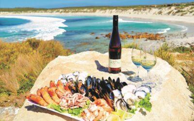 Exploring Ceduna, the oyster capital of Australia