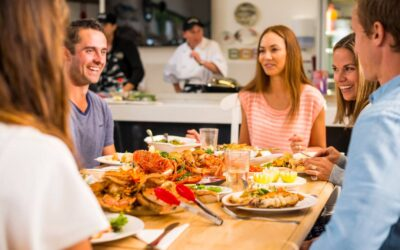 The Eyre Peninsula – a trip to Australia's Seafood Frontier