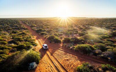 Perth to Broome: Western Australia Road Trip