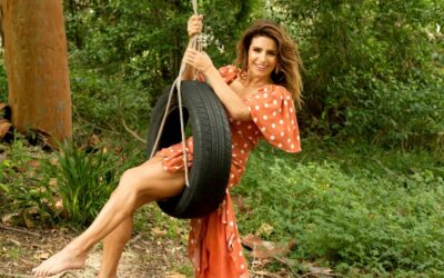 Ada Nicodemou: Home & Away's golden girl