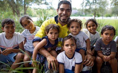GenerationOne: working towards Indigenous parity