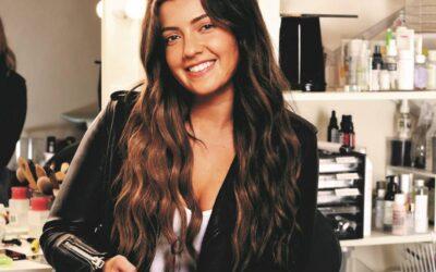 Bella Procida: a star on the rise