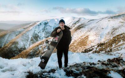 Scotty James: pro snowboarder and YouTube sensation