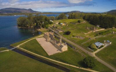 Explore Port Arthur and the Tasman Peninsula