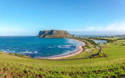 Discover Burnie and Tasmania's North-West