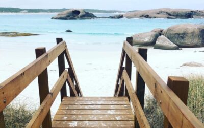 Esperance: the West at its best
