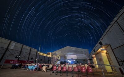 Winton's Outback Film Festival is back in 2020