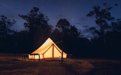 Top spots to go camping in Tasmania