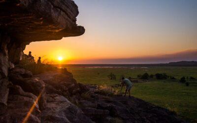 A journey through Kakadu National Park