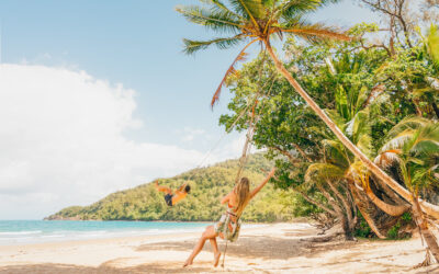 Your Queensland holiday guide: traveling through the sunshine state