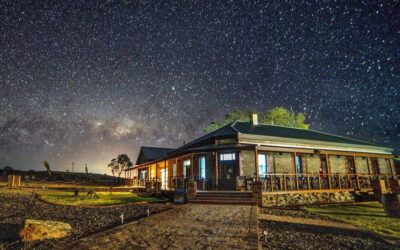 Escape to the outback in Broken Hill
