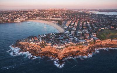 Exploring Sydney through a traveller's eyes