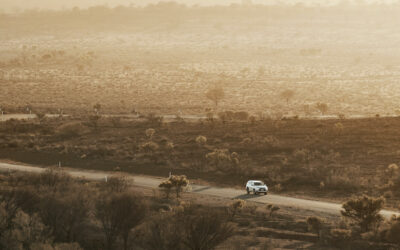 Escape the city with these 4WD tracks near Canberra