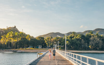 Best of both worlds – Townsville & Magnetic Island