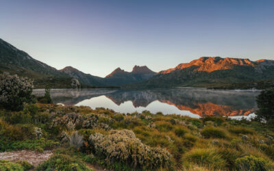 Hiking Cradle Mountain: How to conquer Tasmania's Overland Track