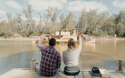 The must-see marvels of the Murray River