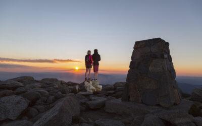 Six refreshing destinations to enjoy a NSW hike