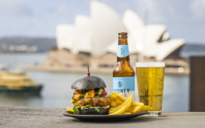 Six burgers you need to try in Sydney