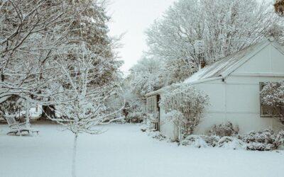 We found the cosiest winter retreats in Australia