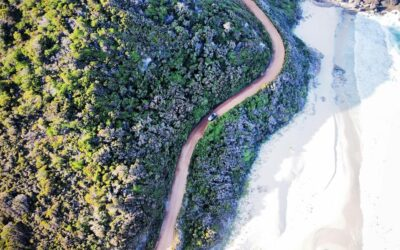 Can you conquer these 4WD tracks in WA?