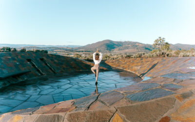 Wellness in wine country – a different kind of Hunter Valley getaway