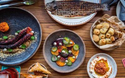 Treat yourself at these top vegan restaurants in Australia