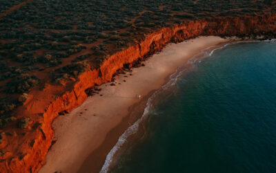 Incredible aerial shots of Western Australia to inspire a visit