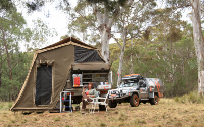 4WD trails in NSW – Five tracks for the adventurous