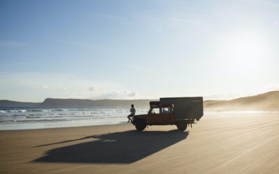 4WD tracks in Tasmania that will blow your mind