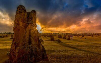 Discover the Pinnacles Desert and Nambung National Park, WA